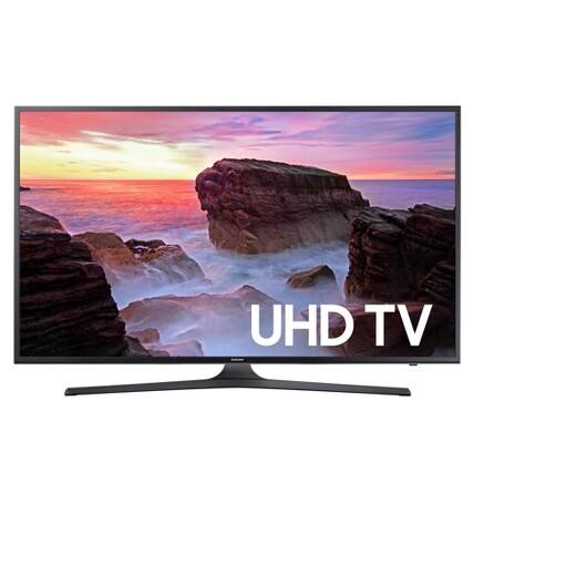 "Target In-Store Offer: 50"" Samsung UN50MU6300 4K Ultra HD Smart LED TV $431.99 w/ Cartwheel + $30 Target Gift Card"