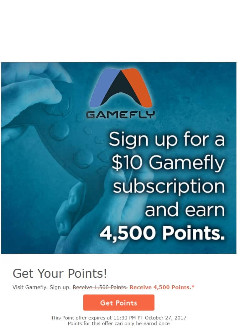 New Gamefly Members Pay $10 Get $25+