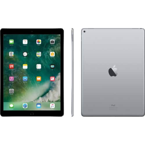 iPad Pro 12.9 (2017, 2nd gen) Wifi+4G, 64GB, $490 - eBay (New)