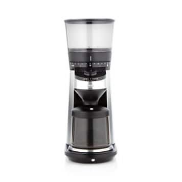 OXO Conical Burr Coffee Grinder with Integrated Scale $80 @ Bloomingdales.com Free shipping