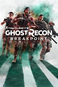 Buy Tom Clancy's Ghost Recon® Breakpoint - $8.99