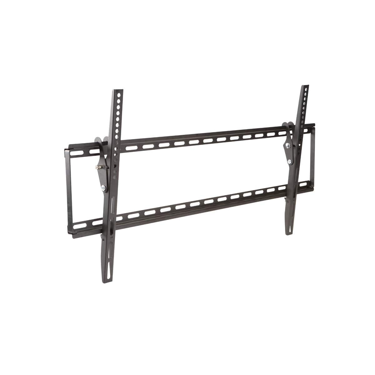 Large Tilt Flat Panel TV Mount for $14.99 on Harbor Freight Tools