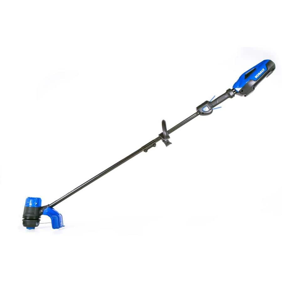 Kobalt 40v String Trimmer with Battery $64.50 Lowe's clearance
