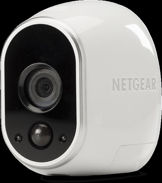 Arlo Smart Home 1 HD Camera Security System - Target BM YMMV - $99