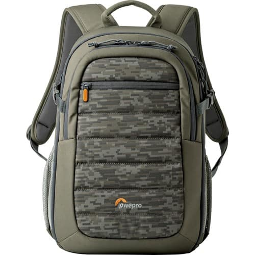 Lowepro - Tahoe Camera Backpack - Mica/pixel camo $35