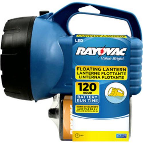 Rayovac Brite Essentials 35-Lumen LED Flashlight (Battery Included) Lowes B&M YMMV $1.24