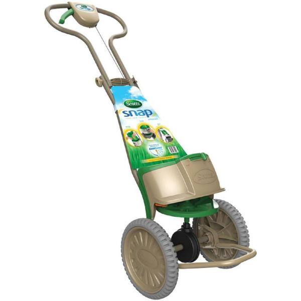 Scotts 43.75 in. H Snap Spreader - Lowes Extreme YMMV $1.87