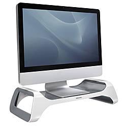 Fellowes® I-Spire Series Monitor Lift White/Gray, Office Depot B&M YMMV $4.20