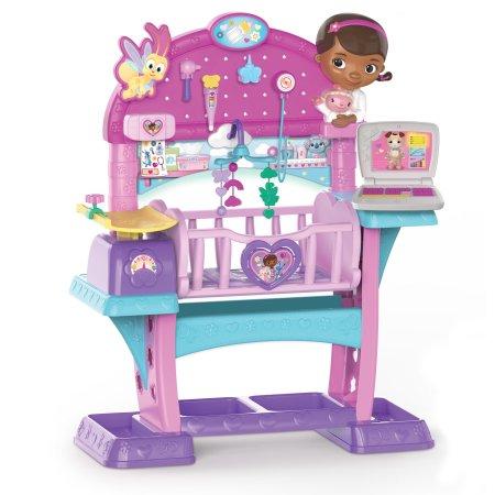 Disney Junior Doc McStuffins All-in-One Nursery $15 B&M YMMV