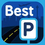 BestParking Pro iPhone/Android app free this weekend (normally costs $2.99)