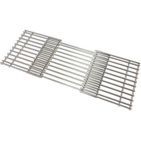 Walmart B&M YMMV Char Broil Universal Stainless Steel Grate-$7