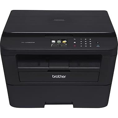 Brother-HLL2380DW Refurbished Laser Printer $79.99 @Staples