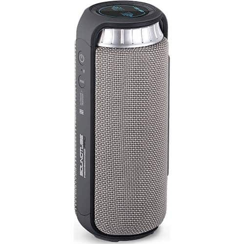 VisionTek SoundTube PRO - Speaker - for portable use - wireless - NFC, Bluetooth $49.99 Free Shipping