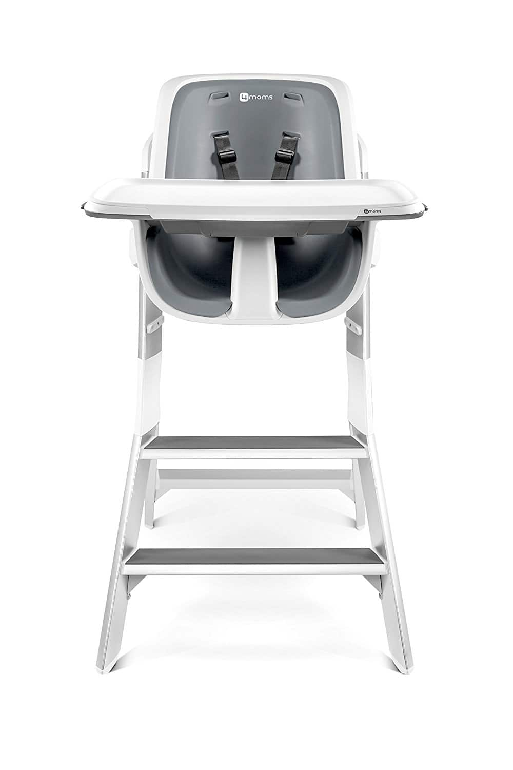 Merveilleux 4moms High Chair   Easy To Clean With Magnetic, One Handed Tray Attachment  $191.99 After 20% Clipping Coupon Down From $299.99