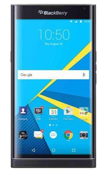 """BlackBerry Priv STV100-1 32GB 4G LTE Black GSM Unlocked Slider Cell Phone 5.4"""" 3GB RAM For $374.99 @ Newegg"""