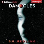 Audible Daily Deal - Damocles ($2.95)