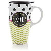 Home Accents® M Latte Mug With Gift Box $  5.49+ ship @belk.com