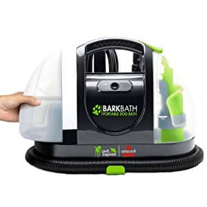 Amazon - Bissell BarkBath Portable Dog Bath System  - $100