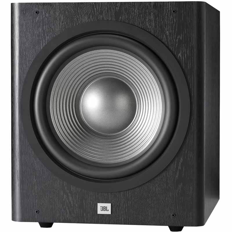 """JBL 12"""" Studio 2 Sub 260P Powered Subwoofer with 300W $89.97 + Tax + Free S&H"""