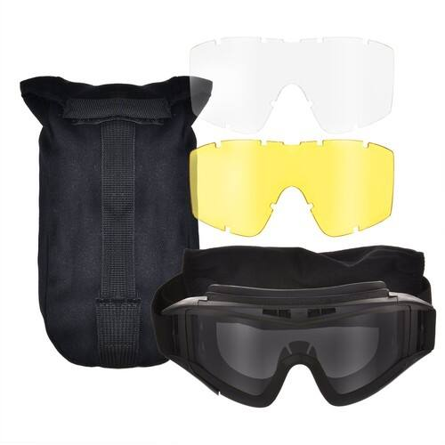 $13.49 Safety/Tactical Goggles