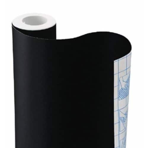 """YOPO Sticky Back Chalkboard Contact Paper for Walls (18"""" x 79"""") $5.99"""