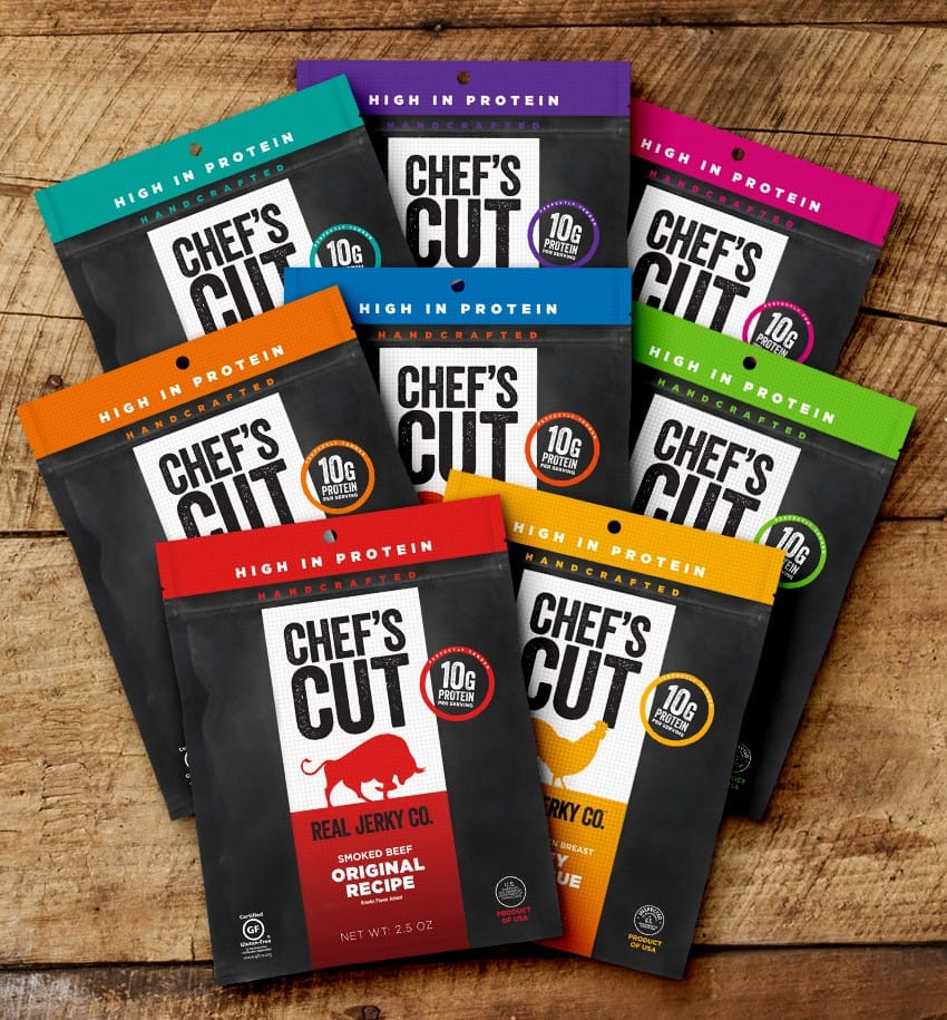 Chef's Cut Real Jerky 35% OFF SITE-WIDE SALE