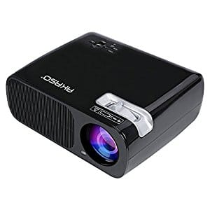 Home Theater HD Video Projector with multi-input $60.49 + FS (50% discount)