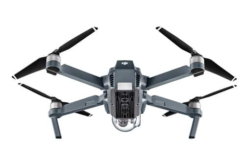 $110 Off Coupon for the DJI Mavic Pro Drone with Remote Controller $889