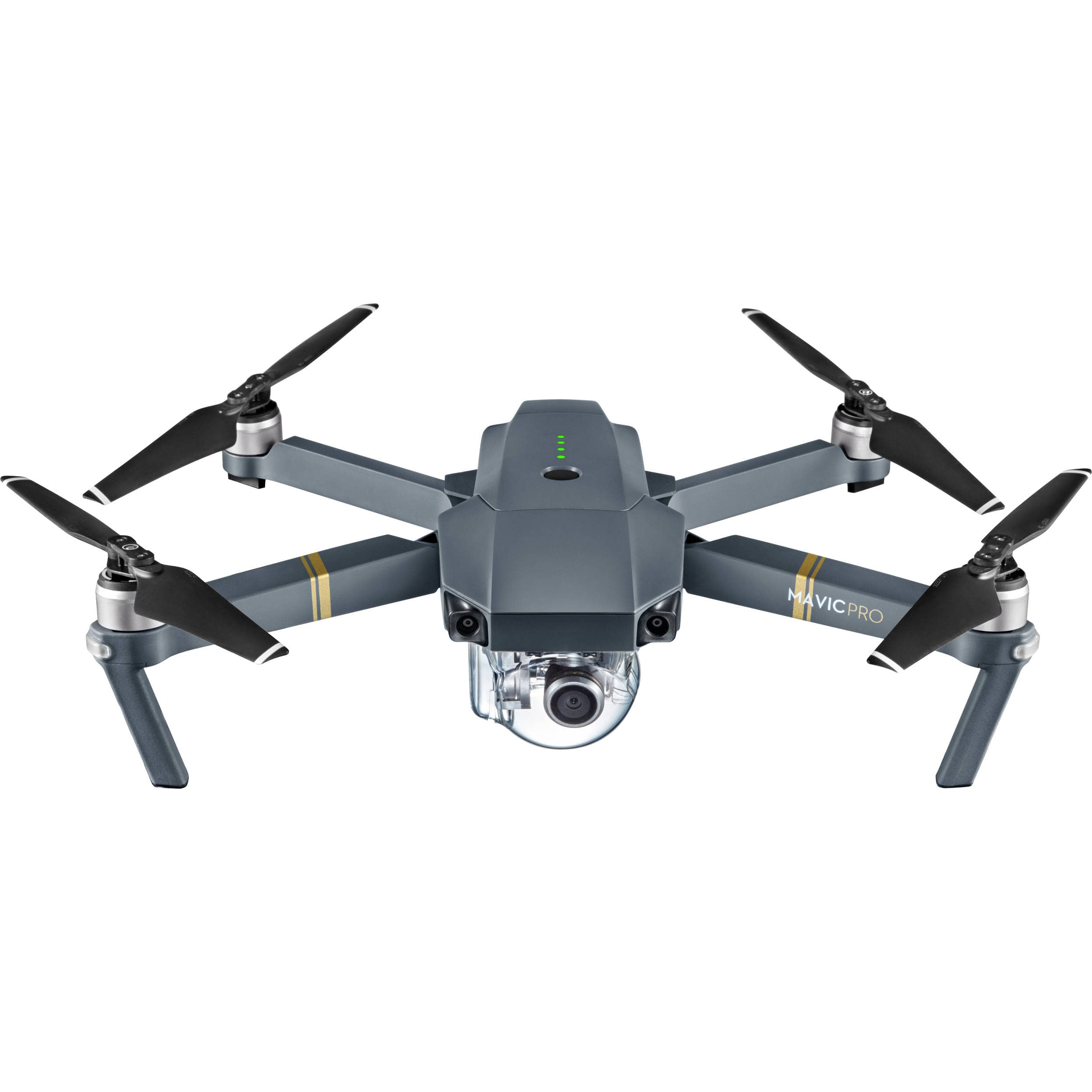 DJI Mavic Pro Drone with Remote Controller for $849 (save $150) + Free Shipping