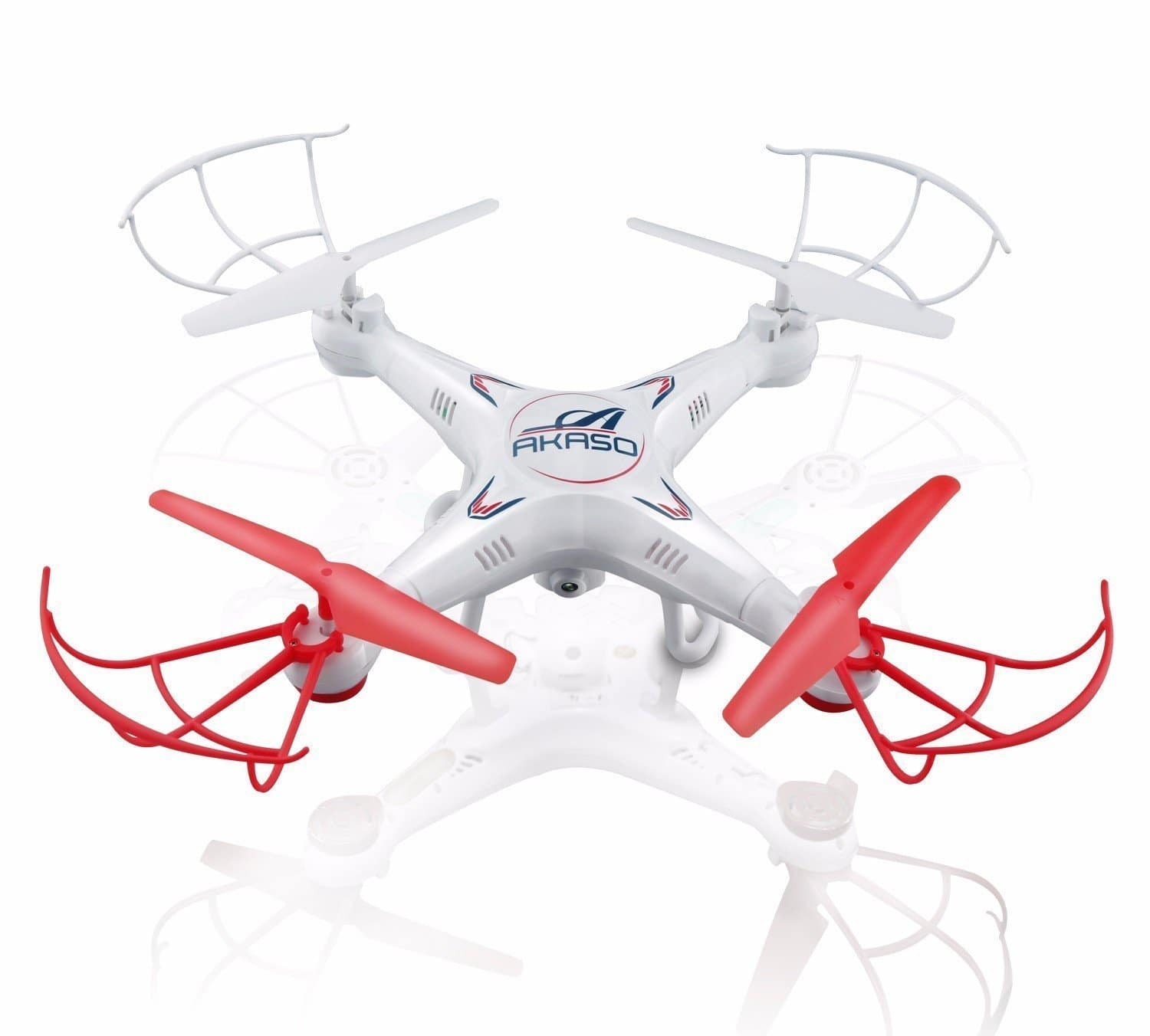 Akaso X5C Drone Quadcopter with HD Camera on sale for $24.49 + Free Shipping