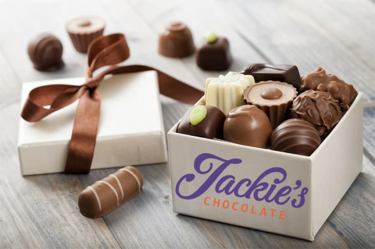 25% off Jackie's Chocolate Monthly Subscription | Starting at $5.96/ month