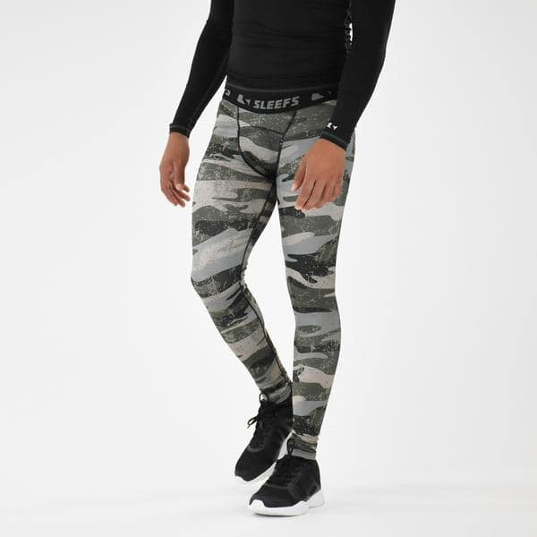 SLEEFS Compression Athletic Apparel 75% Off Sleeves, Headbands, Tights (Selected Collection) $3.25