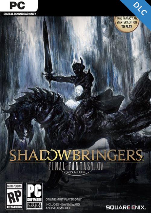 Final Fantasy 14 - Shadowbringers - PC $29.39
