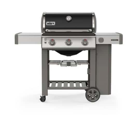 Weber Genesis II E-310 LP on Clearance at Home Depot in store YMMV $350