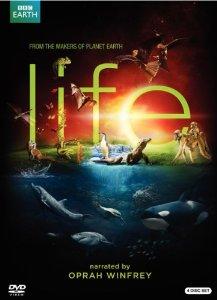 Life Oprah Winfrey / DVD $6.99 FSSS Eligible @ Amazon/Prime