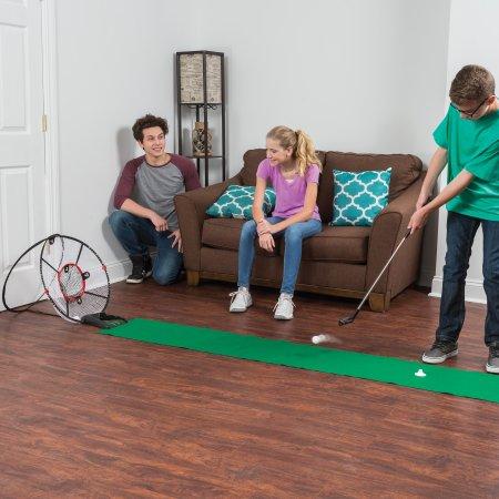 Majik Chip 'N Putt Electronic Golf game $4-9 @ Walmart (YMMV)