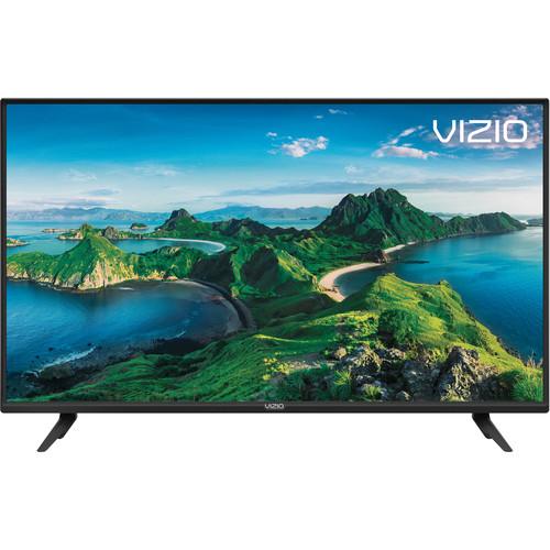 "VIZIO D-Series 40"" Class Full HD Smart LED TV $196"