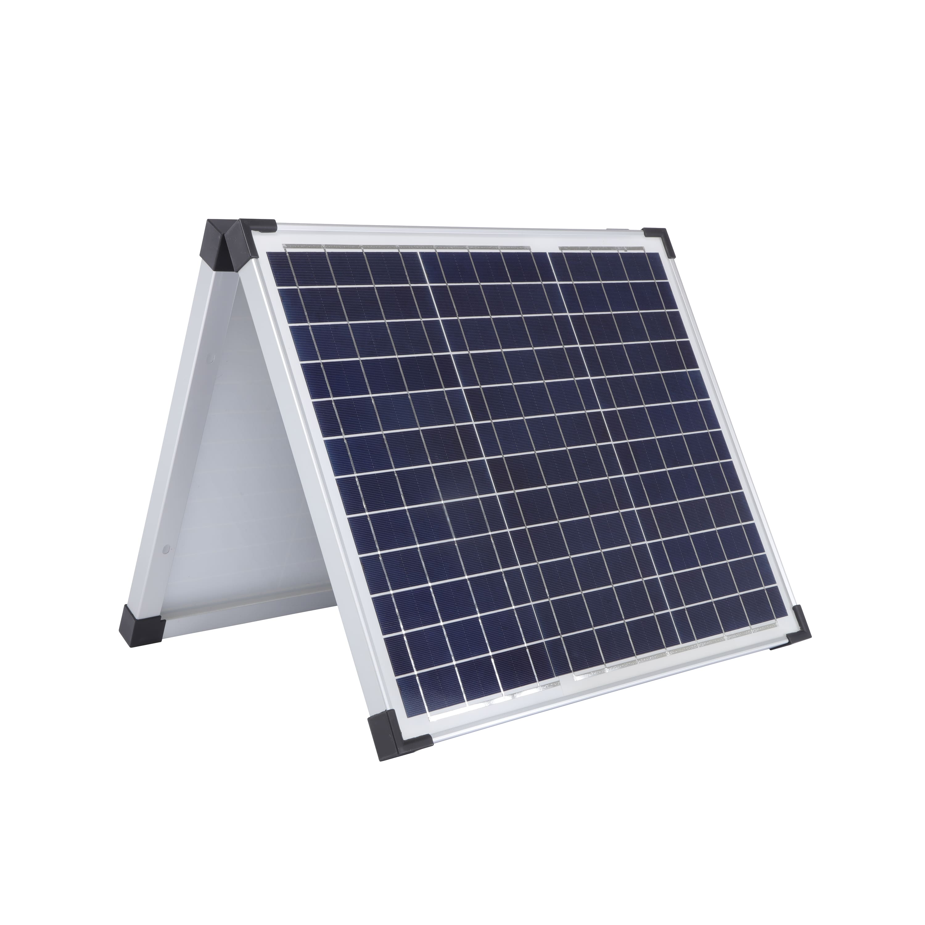 Sun Joe SJ1440SP Folding Solar Panel with Cable 60W - $39.99 + S&H $57.2