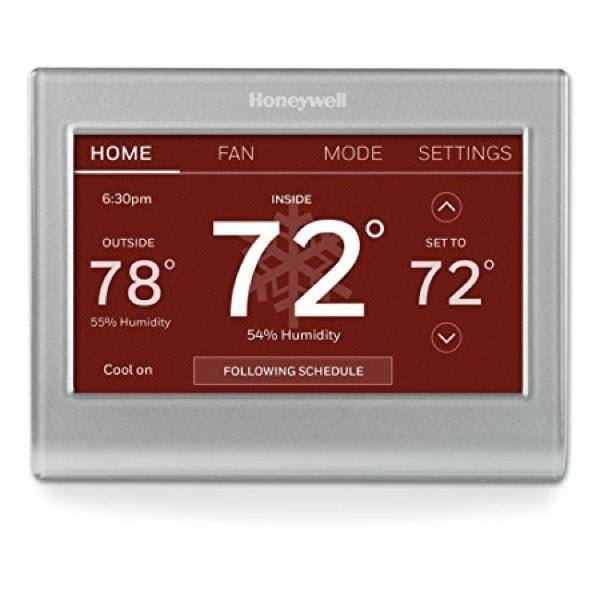 HONEYWELL PROGRAMMABLE THERMOSTAT for Columbia gas of Ohio Customers