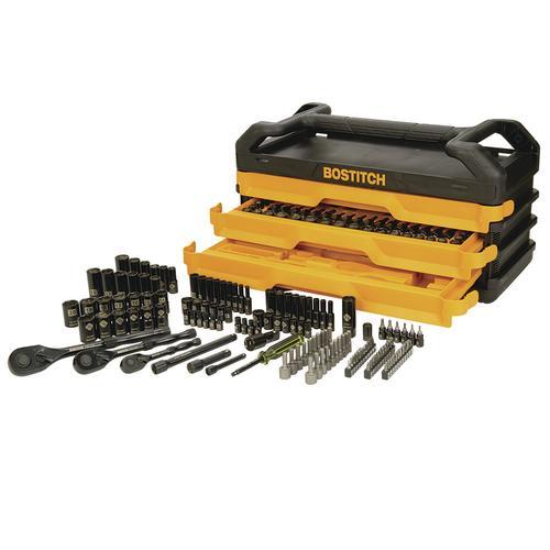 Bostitch® 205 Piece Tool Set $59.99
