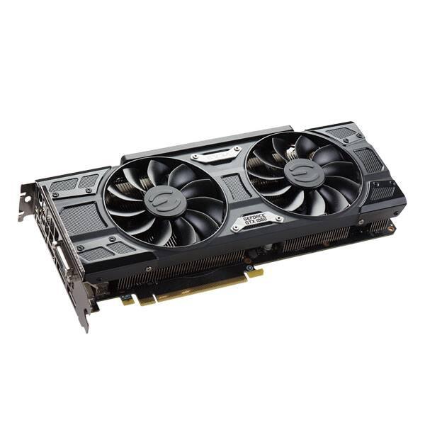 EVGA GeForce GTX 1060 SSC GAMING - B-Stock -  $229.99 ($259.99 - $30.00 instant rebate) + Free Shipping