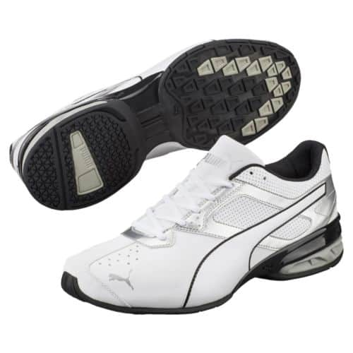 Puma Tazon 6 FM Men's Sneakers + FREE SHIPPING $29.99