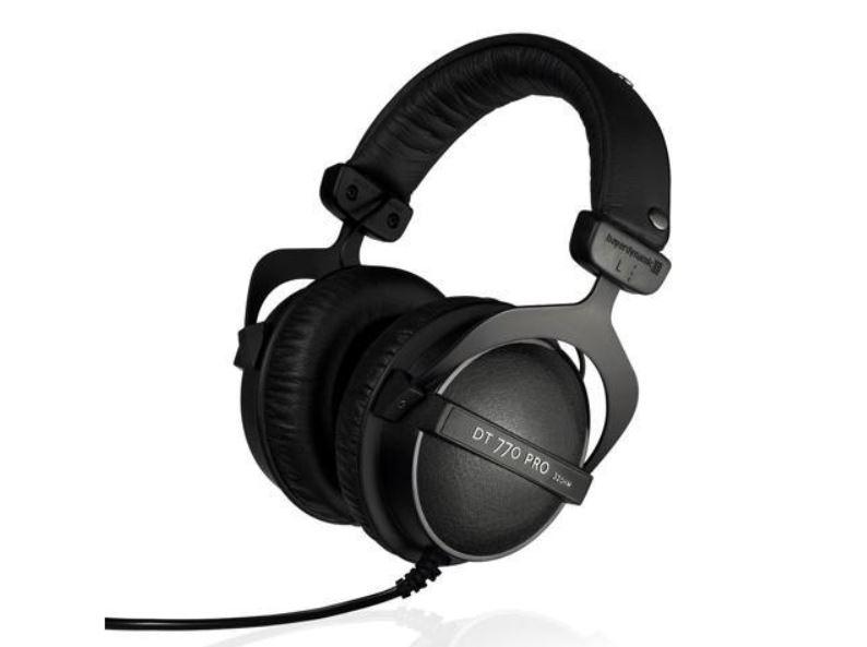 Beyerdynamic DT 770 Headphones - from $134.00 Shipped