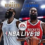 PS+ Members: NBA LIVE 18: The One Edition (PS4 Digital Download) $4.50