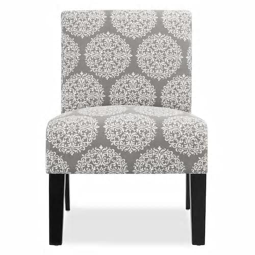 Kohl's Cardholders Jane Accent Chair (Various Colors) $62.3+$10kohl's cash ,Leather Pouf   $55.29 (Reg:$222.99)+$10kohl's cash+tax+ Free S/H