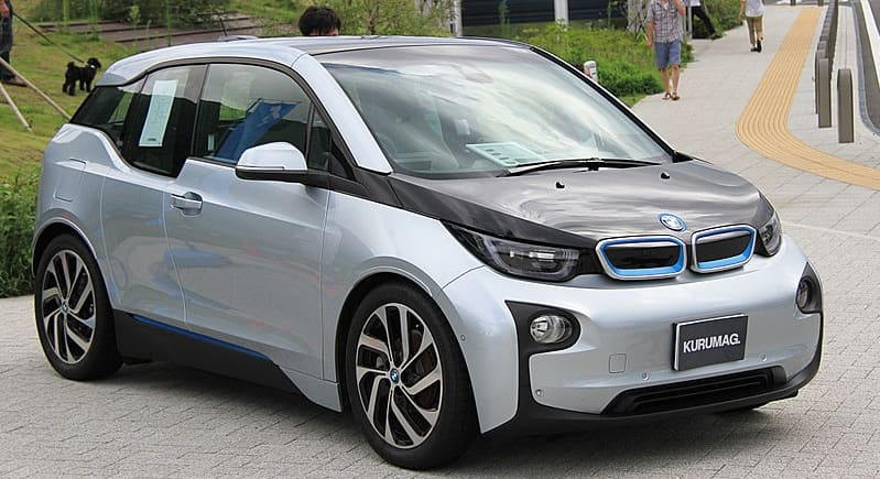 BMW i3 - $299 a month / $0 out of pocket - 30 month lease- ~ $52,000 car ! YMMV