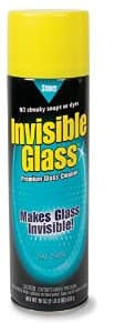 Invisible Glass Premium Glass Cleaner - 19 oz For $3.44 + FS with Prime