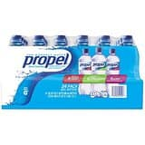 Propel, Black Cherry, Zero Calorie Sports Drinking Water with Antioxidant Vitamins C & E, 16.9 Ounce Bottles (Pack of 12) For $5.68 @ Amazon [Add-On/S&S]
