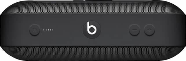 Beats by Dr. Dre - Beats Pill+ Speaker - Black - 119$