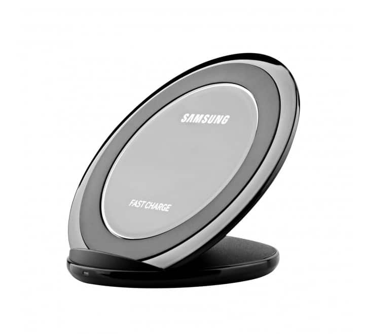 Tech Rabbit - Refurbished Samsung Fast Charge Wireless Charging Stand W/ Fast Charge Charger Included $19.00 + Free Shipping